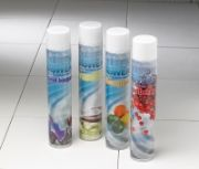 GIANT Aerosols - super power air fresheners